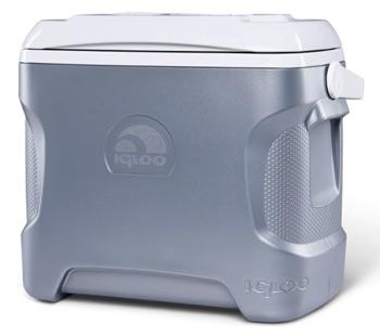Igloo fridge