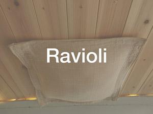 Ravioli (van fan noise buffer)